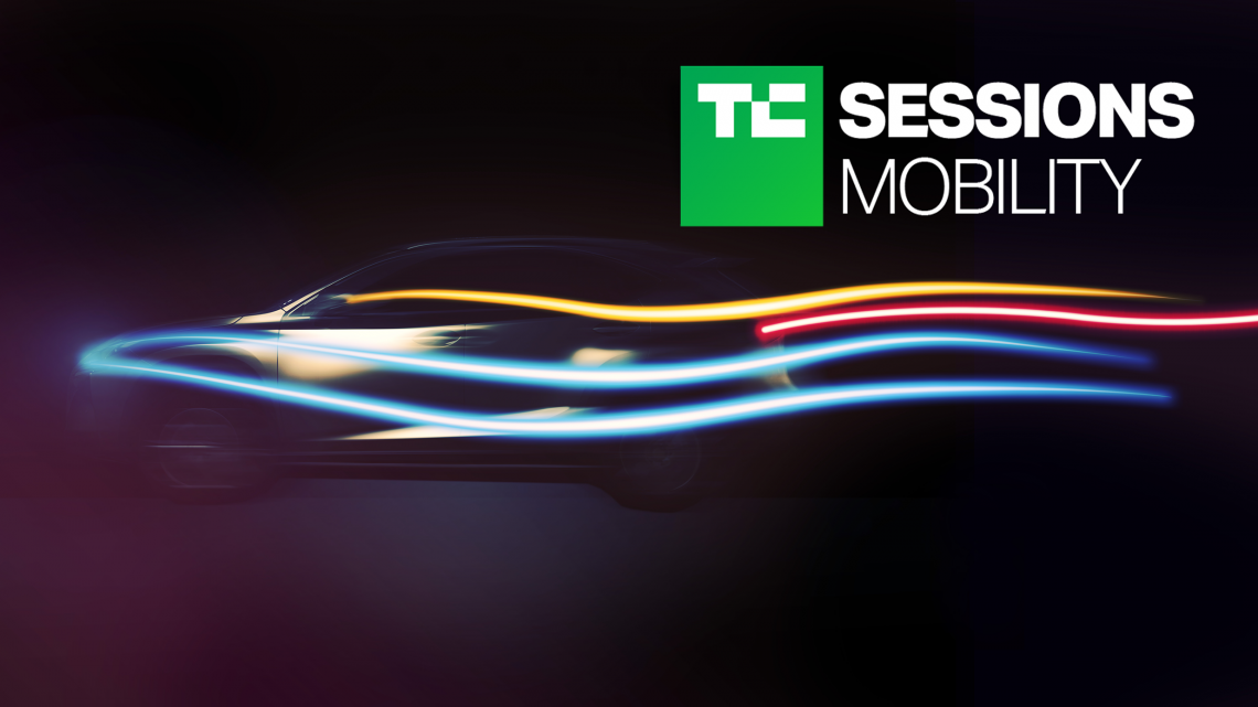 Beat the clock: Get your group discount passes to TC Sessions: Mobility 2020