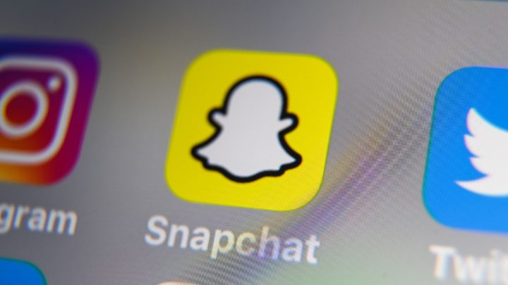 Snapchat had a big August amid TikTok uncertainty