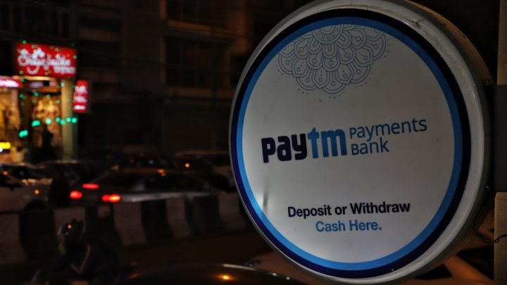 Google pulls India's Paytm app from Play Store for repeat policy violations