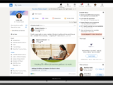 LinkedIn launches Stories, plus Zoom, BlueJeans and Teams video integrations as part of wider redesign