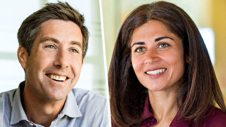 Accel VCs Sonali De Rycker and Andrew Braccia say European deal pace is 'incredibly active'