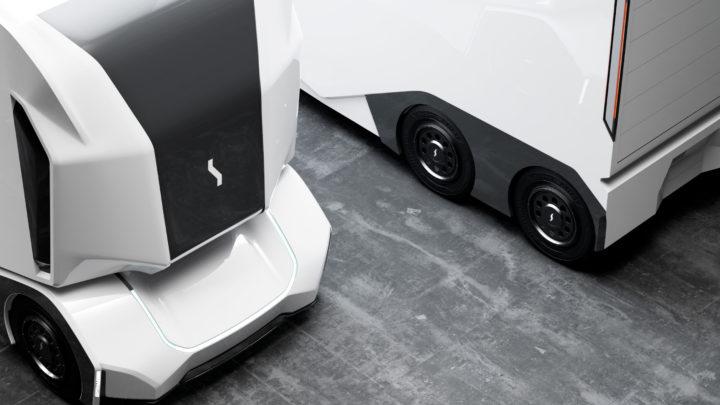 Einride raises $10 million to fast track its autonomous electric cargo pods