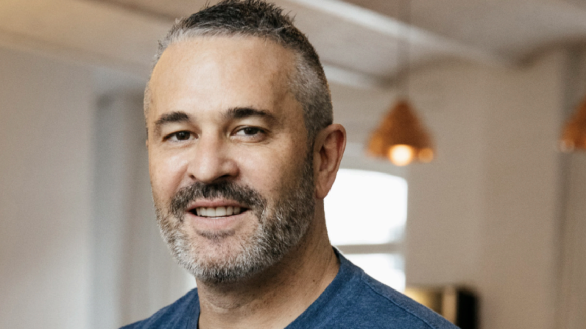 Fab founder Jason Goldberg is back with Moxie, a new live-streaming fitness marketplace