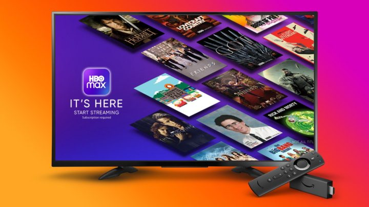 HBO Max arrives on Amazon Fire TV devices