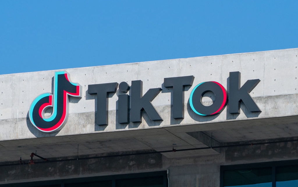 TikTok's epic rise and stumble