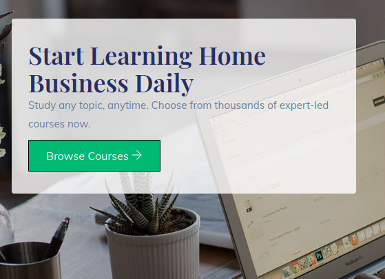 5 POWERFUL REASONS ONLINE LEARNING WILL WORK FOR YOU