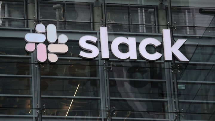 Daily Crunch: Salesforce buys Slack for $27.7B