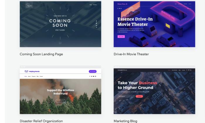 The Best Website Builders (In-Depth Review)