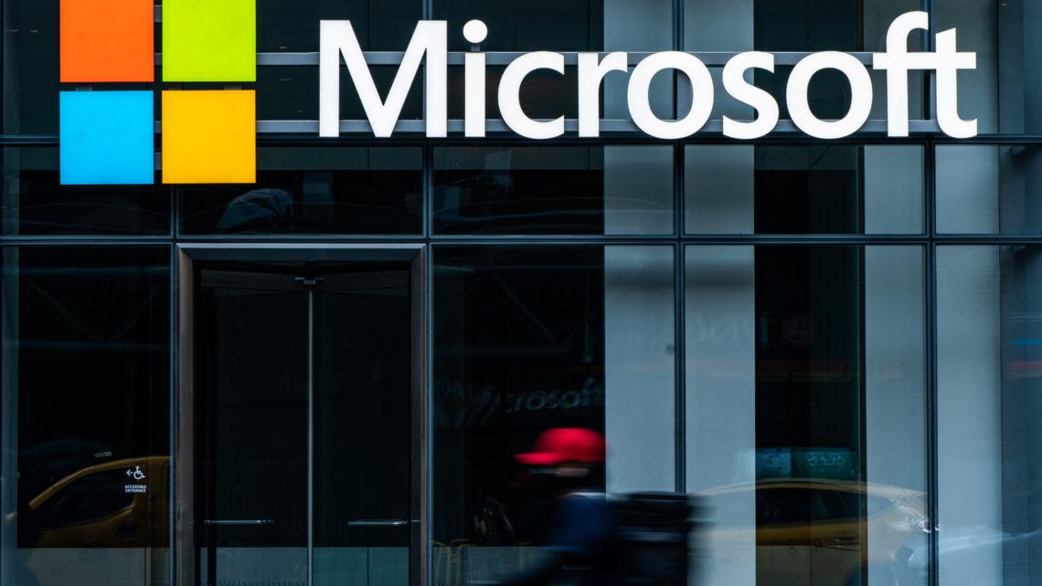 Daily Crunch: Microsoft rethinks corporate intranet