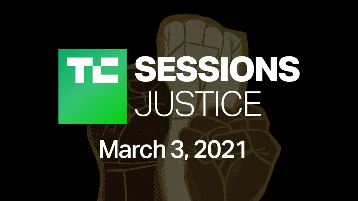 Announcing the agenda for TC Sessions: Justice