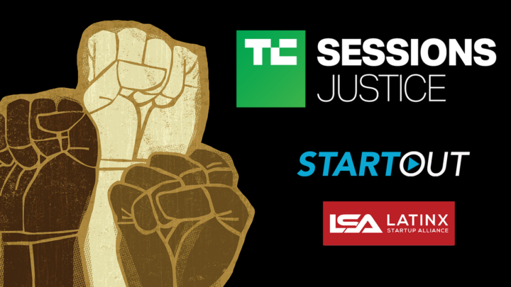 Meet the LatinX Startup Alliance and Startout founders from TC Include at TC Sessions: Justice 2021