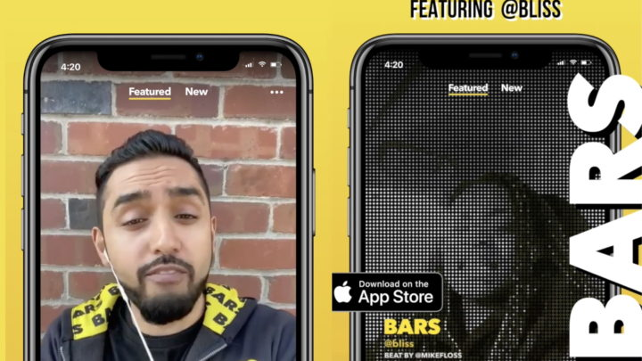 Daily Crunch: Facebook launches rap app