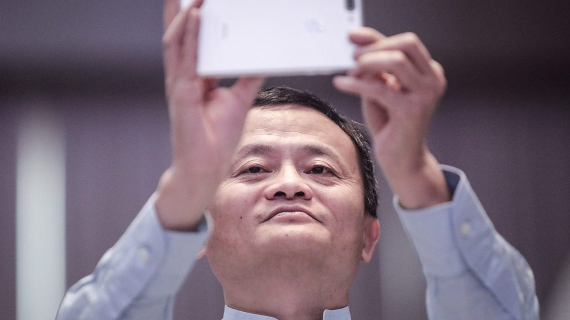 China wants to dismantle Alibaba's media empire: reports
