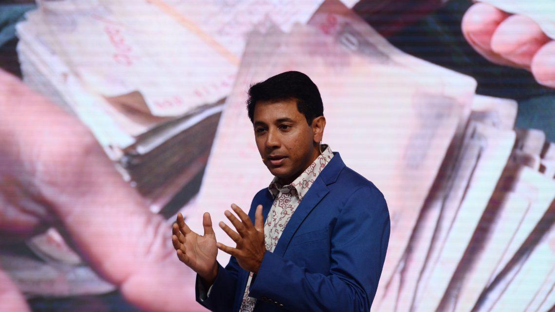 Next Billion Users head Caesar Sengupta is leaving Google