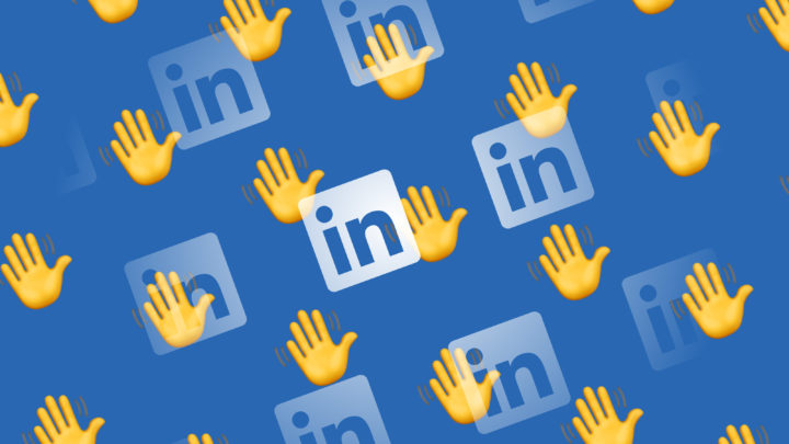 LinkedIn confirms it's working on a Clubhouse rival, too