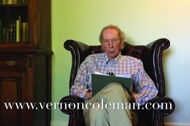 Chilling Prediction by Dr Coleman