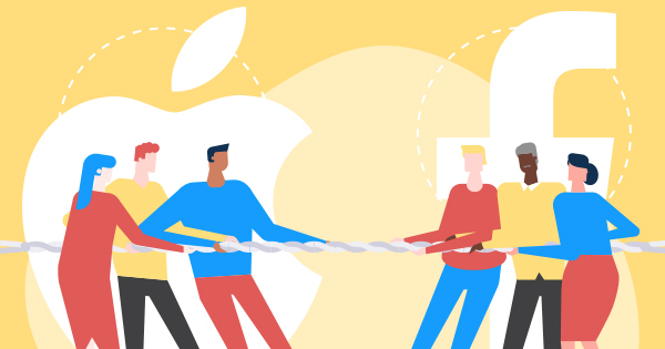 How Marketers are Staying Up-to-Date in the Era of the iOS 14 Update