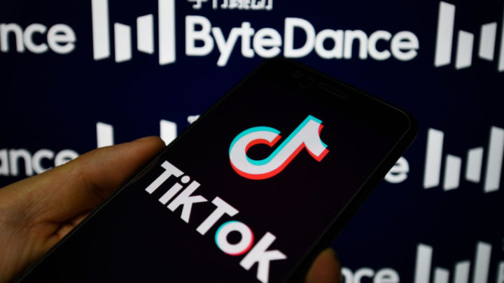 TikTok just gave itself permission to collect biometric data on US users, including 'faceprints and voiceprints'