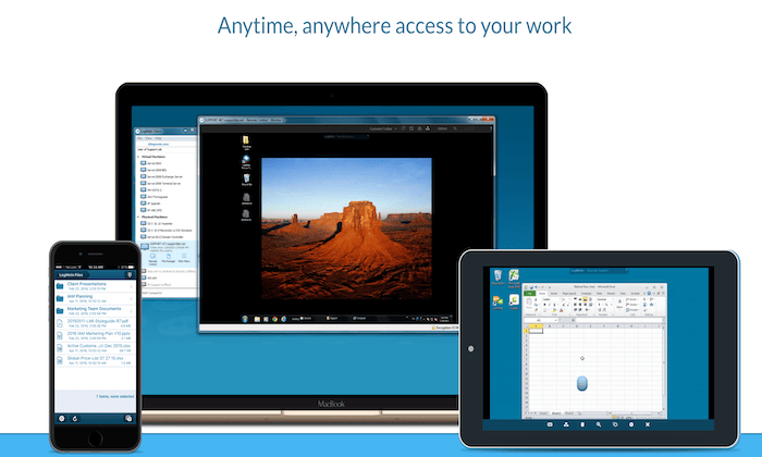 Best Remote Access Software