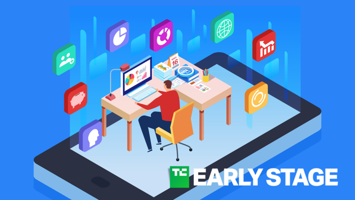 Last day to save $100 on passes to TC Early Stage 2021: Marketing & Fundraising