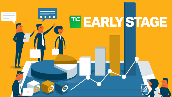 Here's what's happening tomorrow at TC Early Stage 2021: Marketing and Fundraising