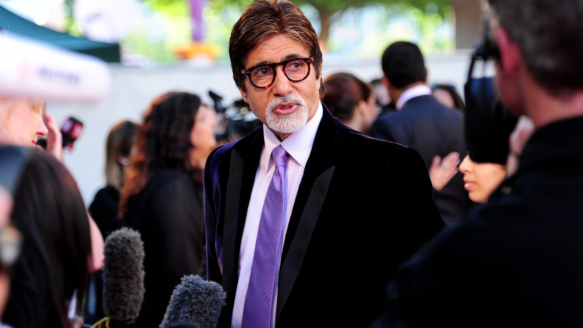 Amazon rolls out India's first celebrity voice on Alexa with Amitabh Bachchan