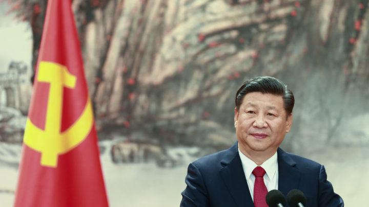 China roundup: Beijing wants tech giants to shoulder more social responsibilities