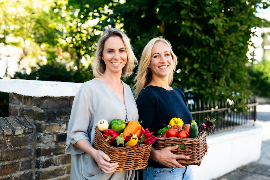 Food sharing app OLIO raises $43M Series B, as the world switches on to the food waste crisis