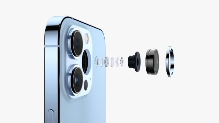 Apple brings macro, low-light and cinema-focused updates to the iPhone 13 Pro camera