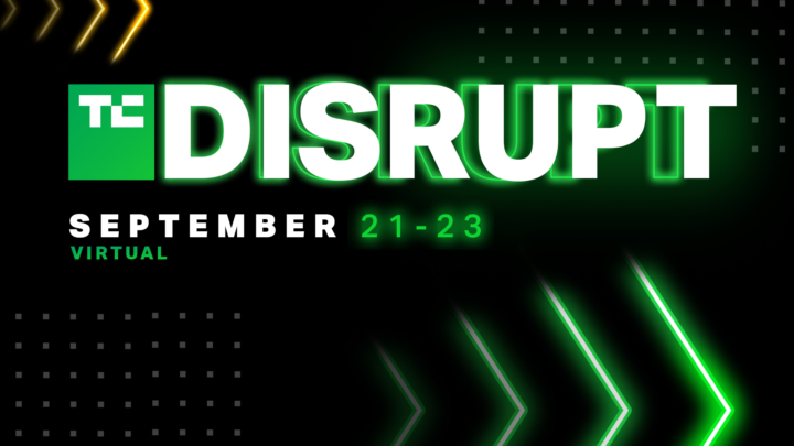 What's happening today at TechCrunch Disrupt 2021