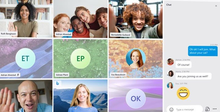 Skype reveals colorful redesign, new performance upgrades