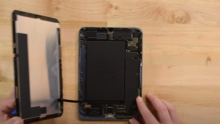 iFixit's iPad mini teardown goes in-depth on 'jelly scrolling,' lack of repairability [Video]